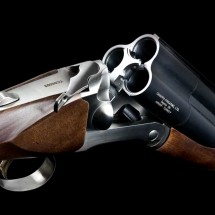Chiappa Triple Barrel Shotgun