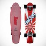 Christian Hosoi Signature Model Penny Skateboard