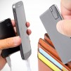 Gokuusu Business Card-Size Portable Battery Charger