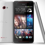 HTC Butterfly S Smartphone
