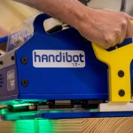 Handibot Smart Digital Power Tool