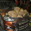 Hyundai Walking Dead Veloster Zombie Survival Machine