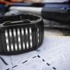 Kisai Neutron Motion Sensor LED Watch - Black with White LED
