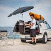 MINI Getaway Cars: Clubvan Camper