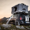 MINI Getaway Cars: Countryman ALL4 Camp