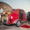 MINI Getaway Cars: Cowley Caravan
