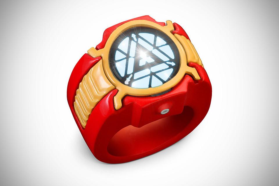 Iron Man 3 Arc Reactor Symbol Iron Man 3 Led Arc Reactor