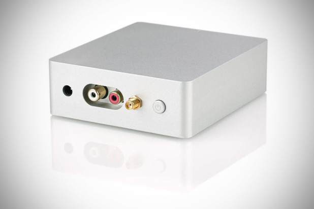 Mass Fidelity Relay H-Fi Bluetooth Receiver