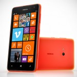 Nokia Lumia 625 Windows Phone