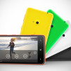 Nokia Lumia 625 Windows Phone - The Colors