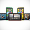 Nokia Lumia 625 Windows Phone - The Range
