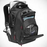 OGIO GAMBIT 17 Laptop Backpack