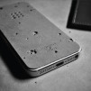 Posh Craft x Realize Luna Concrete Skin for iPhone 5