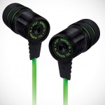 Razer Hammerhead Gaming In-Ear Headsets