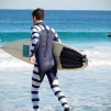 SAMS Shark Deterrent Wetsuits - Diverter Surf at Seaside