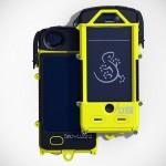 SLXtreme Ruggedized Case for iPhone 5 and iPad