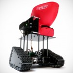 Seedbot – Seed Spreading Robot