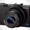 Sony Cyber-Shot RX100 II Digital Cameras