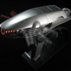 Star Trek Into Darkness Starfleet Phaser Gift Set - The Starfleet phaser Replica