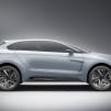 Subaru VIZIV Concept Sports Crossover
