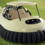 The Golf Cart Hovercraft