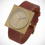 Tom Dixon Eclectic Block Watch