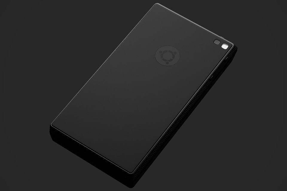 Ubuntu Edge Dual Boot Smartphone