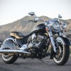 2014 Indian Motorcycles - Indian Chief Classic