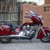 2014 Indian Motorcycles - Indian Chieftain