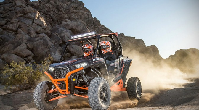 2014 Polaris RZR XP 1000 UTV