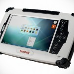 Algiz 7 Super-Rugged Tablet by Handheld Group