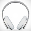 Beats by Dre Studio Headphones - White Front