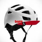 Bern Allston Bicycle Helmet