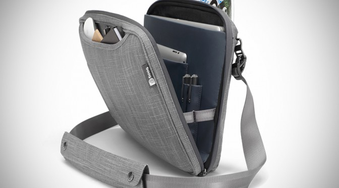 Booq Viper Courier Laptop Bag