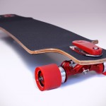 Brakeboard: Disc Brakes For Longboard Skateboards