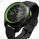 COOKOO Analog Smartwatch