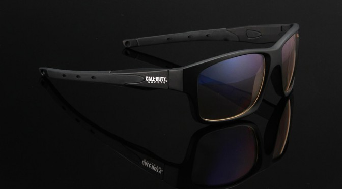 Call of Duty: Ghosts Eyewear Collection