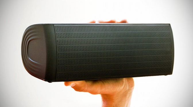 Cambridge Soundworks OontZ XL Bluetooth Speakers