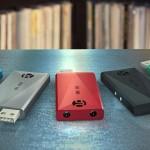 GEEK USB Headphone Amplifier