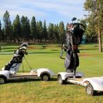GolfBoard – Skateboard For Golfers