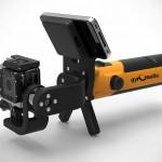 Gyromatic Go2X GoPro Gimbal Stabilizer