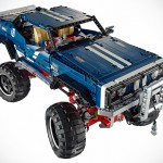LEGO 4X4 Crawler Exclusive Edition