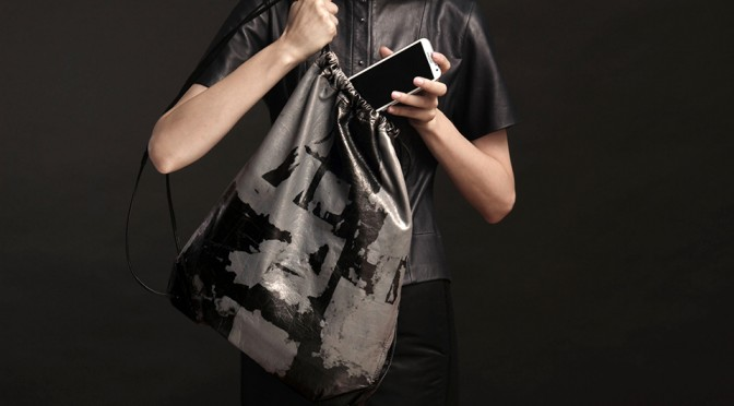 Limited Edition Samsung Wallie Gym Sack