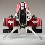 Martin Jetpack Arriving in 2014 for 150 Grand