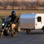 Moby1 C2 Compact Trailer