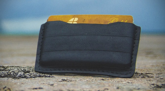 NOSO Slim Wallet