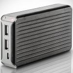 New Trent Powerpak+ Portable Battery