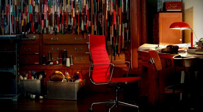Office Essential: Charles Eames Chair