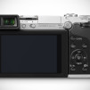 Panasonic Lumix GX7 Digital Single Lens Mirrorless Camera