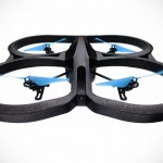 Parrot A.R.Drone 2.0 Power Edition